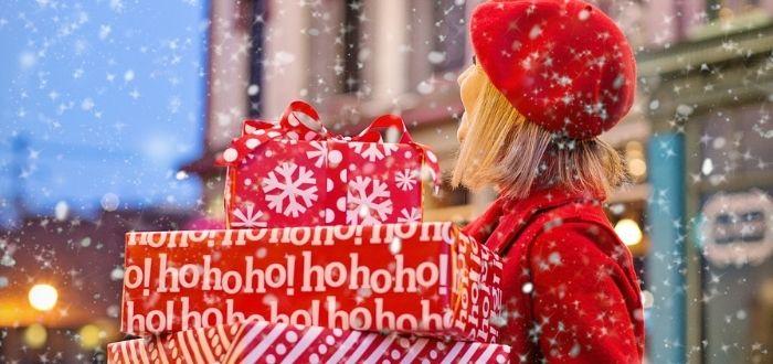 por que se festeja la navidad