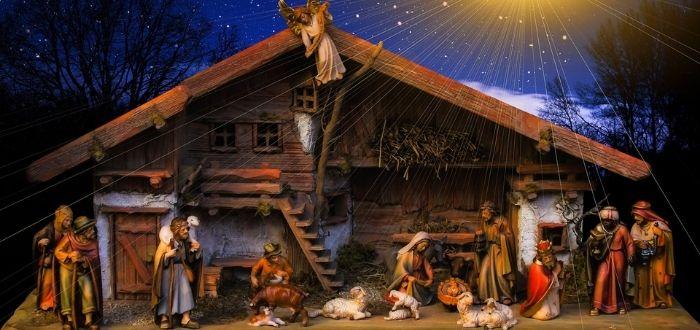 Cosas originales navideñas