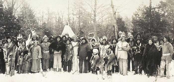 La leyenda de Hiawatha | El carismático lider que trajo la paz