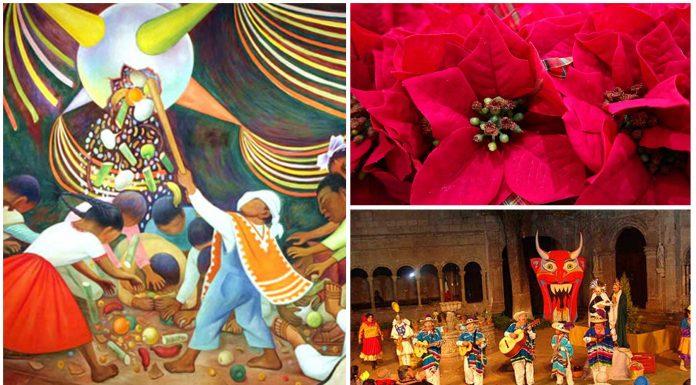 La Navidad en México | ¿Cómo se celebra? Lo más sorprendente