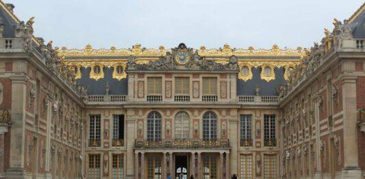 curiosidades del Palacio de Versalles