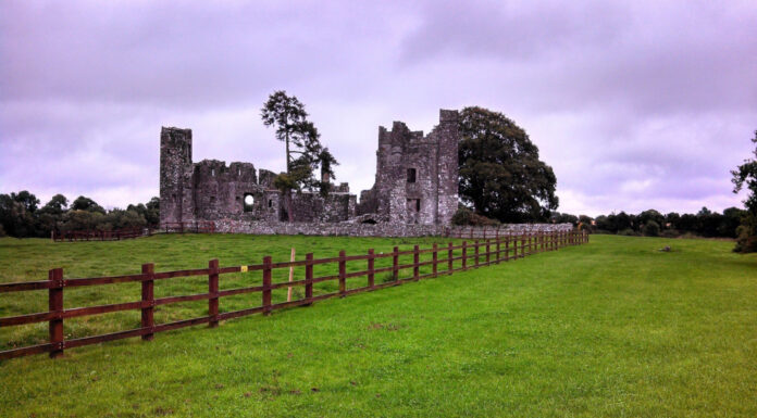 Castillos Abandonados
