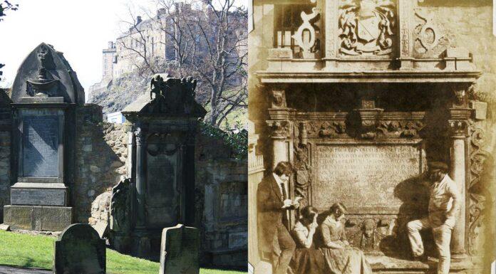 10 Curiosidades del Cementerio Greyfriars | Espeluznante