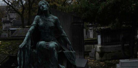 15 Cementerios Tenebrosos del mundo   Sólo valientes