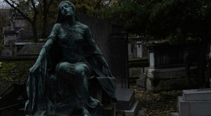 15 Cementerios Tenebrosos del mundo | Sólo valientes
