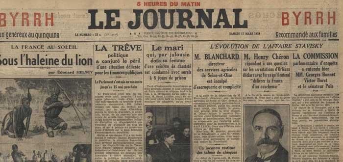 El cinturón de castidad, el panadero parisino y su esposa | Un hecho real