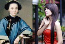 La vida de las concubinas chinas en la actualidad | Aún existen