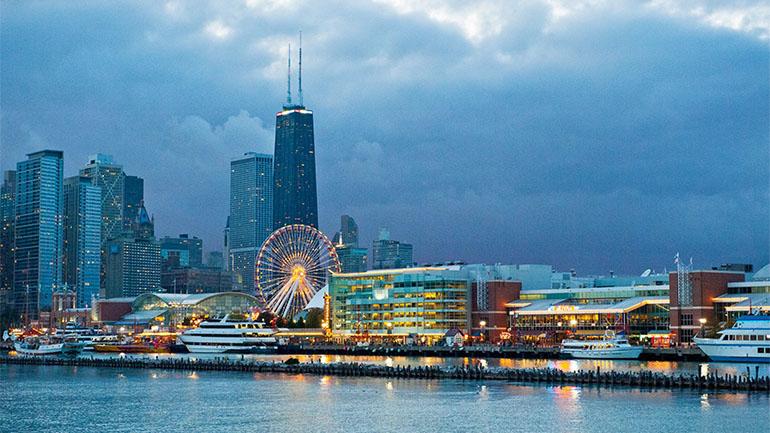 curiosidades de Chicago