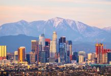 curiosidades de Los Ángeles