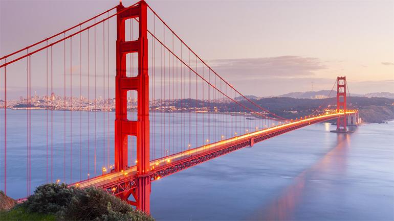 curiosidades de San Francisco