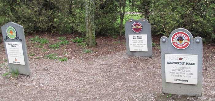 20 Curiosidades de Cementerios | Tenebrosos y fascinantes