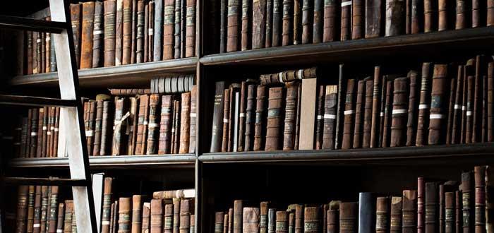 20 Curiosidades de la Biblioteca Trinity College de Dublín