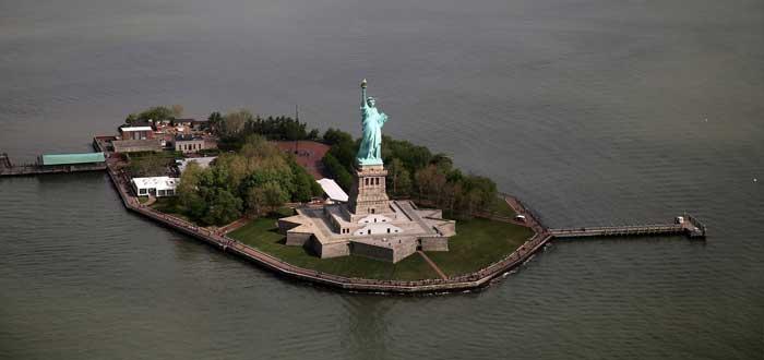 30 Curiosidades de la Estatua de la Libertad fascinantes | Con Imágenes