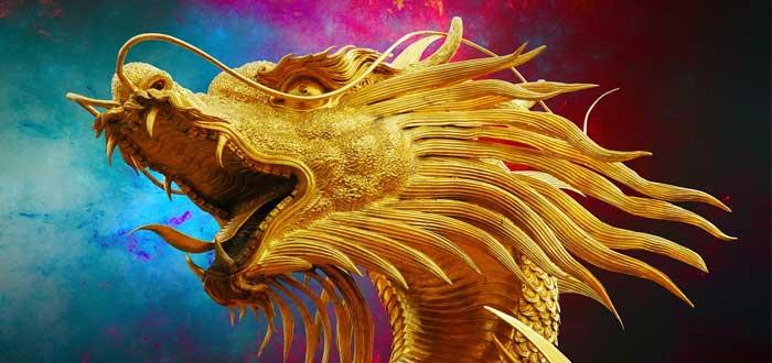 10 curiosidades de los Dragones | Seres mitológicos de muchas culturas