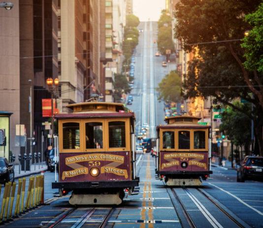 25 Curiosidades de San Francisco | La ciudad de la eterna primavera