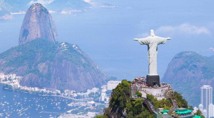 Curiosidades sobre Río de Janeiro