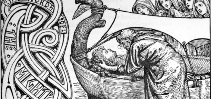 Dioses Vikingos balder