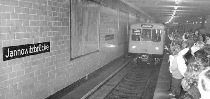 10 curiosas Estaciones Fantasmas | En el metro de París, Nueva York.