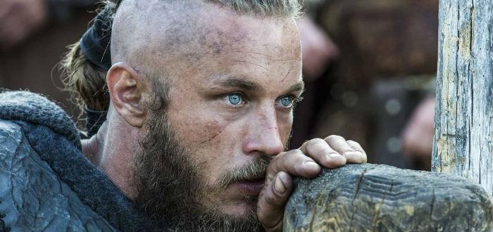 guerreros vikingos, ragnar lothbrok