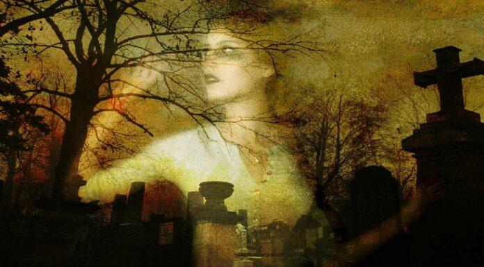 10 Historias de Cementerios que te helarán la sangre