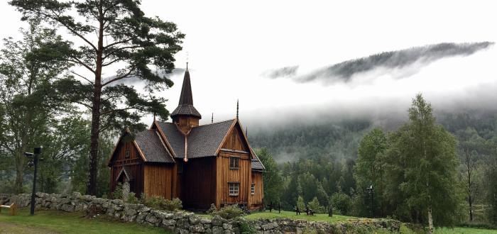 Leyendas Vikingas casa