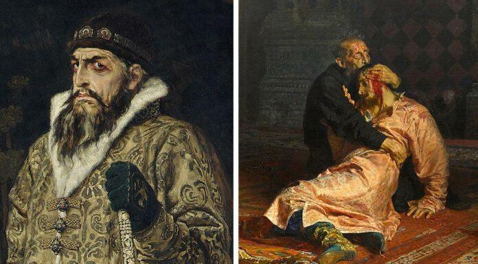 Reyes y reinas que mataron a sus hijos | ¡Historias terribles!