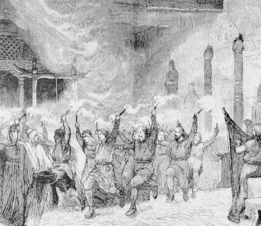 Rituales Vikingos