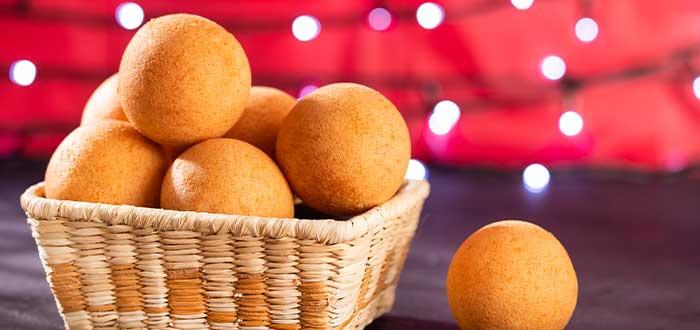 tradiciones navidenas colombianas los bunuelos