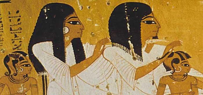 Cómo era la educación en el Antiguo Egipto