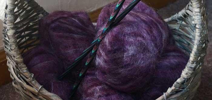 caracol púrpura