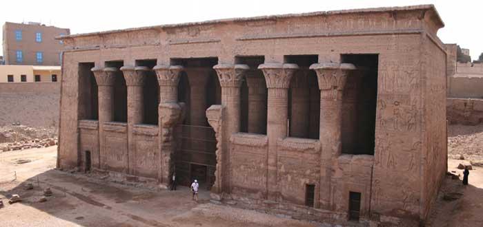 Ciudades del Egipto Antiguo