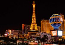 Curiosidades sobre los casinos