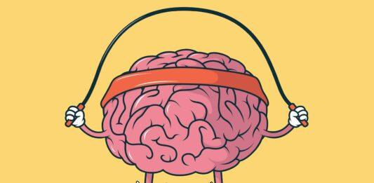 Ejercicio y salud mental