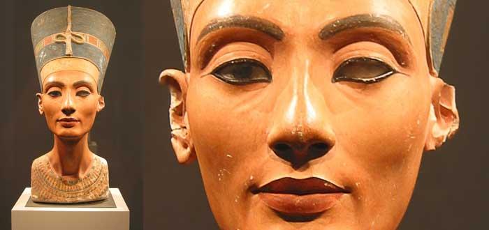 Personajes importantes de Egipto