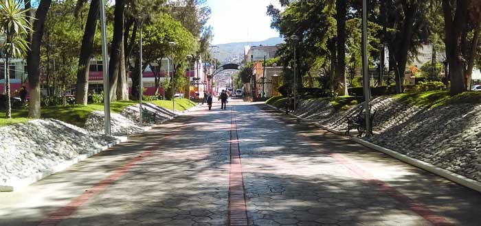 Planes en Mérida