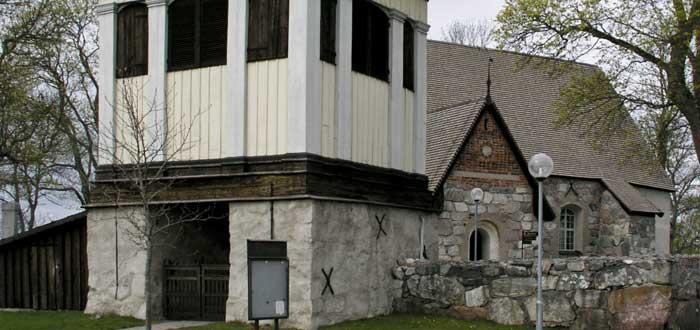 Puertas de la Resurrección | 10 Curiosidades de las Lychgate.¡Descúbrelas!
