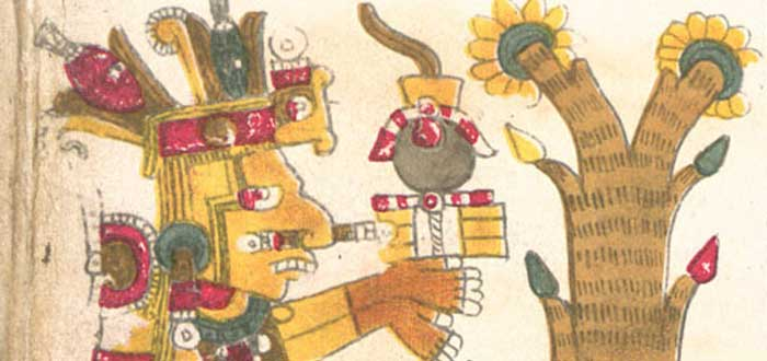 Xochiquétzal