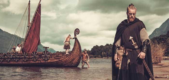 Barcos Vikingos | 15 Curiosidades de los temidos drakkars
