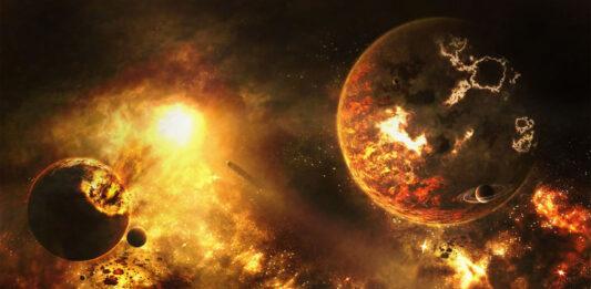 cómo será el fin del universo