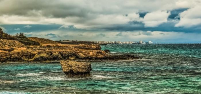Ciudades Abandonadas Famagusta