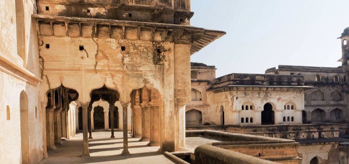 ciudades abandonadas, india