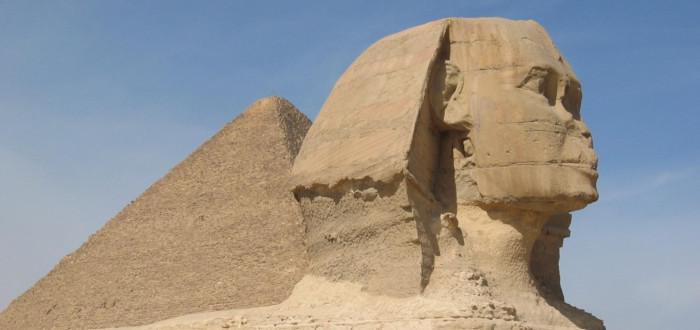Cómo vivían en el Antiguo Egipto