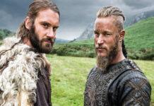 costumbres vikingas