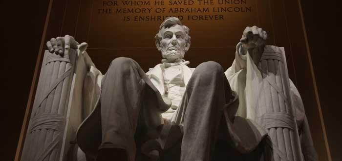 15 Curiosidades de Abraham Lincoln que quizás no conocías