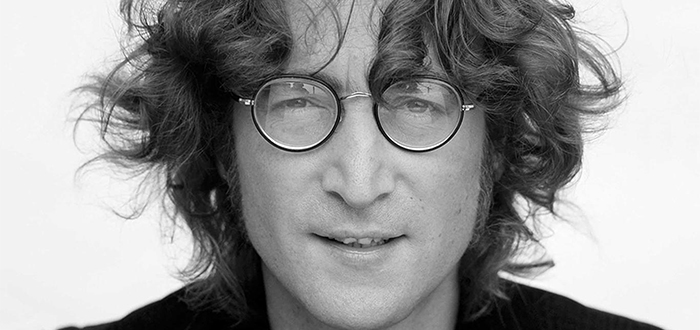 curiosidades de John Lennon