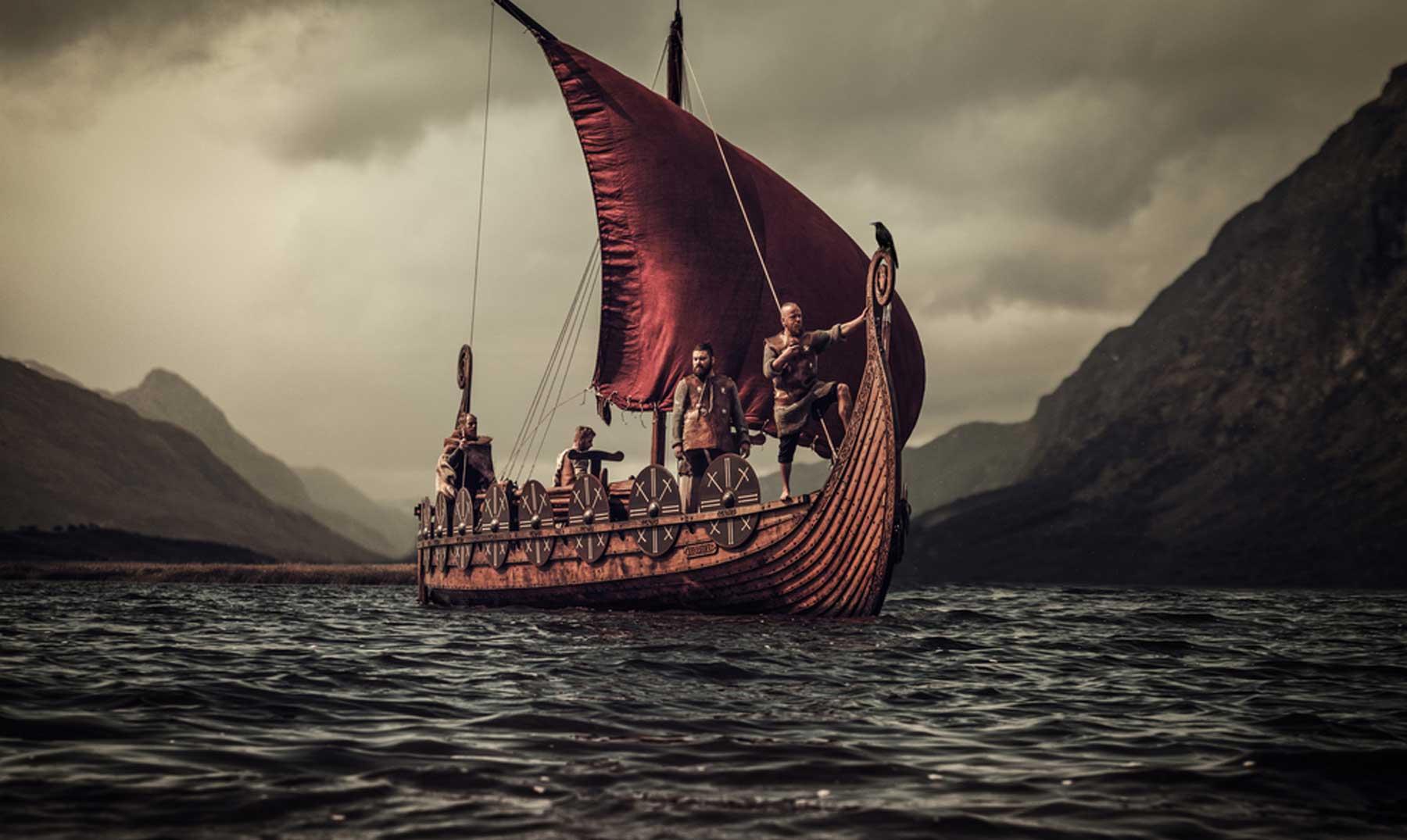 25 Curiosidades De Los Vikingos Te Asombrarán Descúbrelas