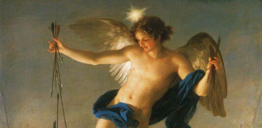 """Hésperos, el dios griego de """"la estrella vespertina""""   Descubre su mito"""