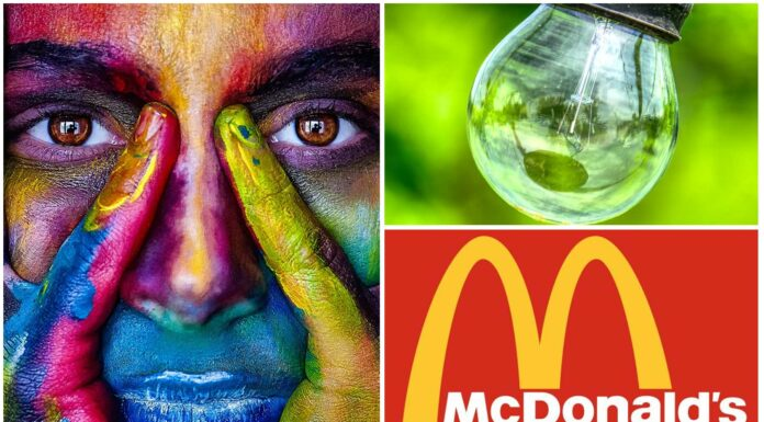 10 Cosas que no sabías sobre los Colores y cómo afectan nuestra mente
