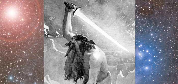 Midgard | La Leyenda de la Tierra Media que creó Odín para los hombres
