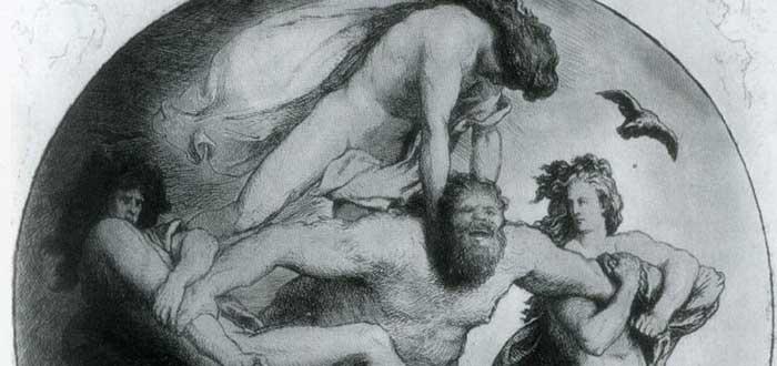 Midgard   La Leyenda de la Tierra Media que creó Odín para los hombres